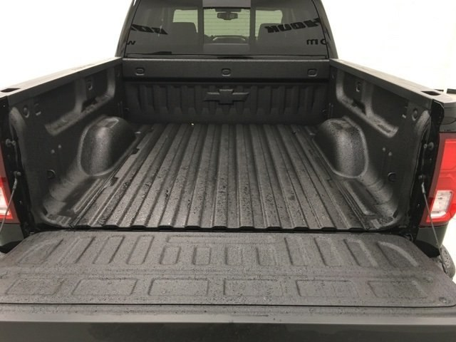 2018 Silverado 1500 Crew Cab 4x4,  Pickup #180974 - photo 15