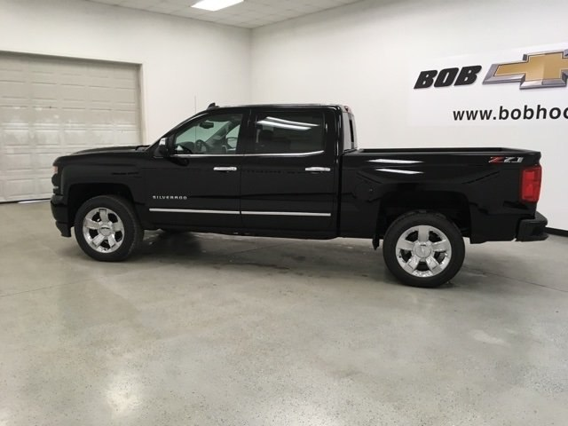 2018 Silverado 1500 Crew Cab 4x4,  Pickup #180974 - photo 7