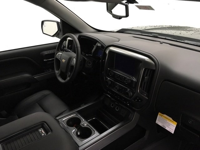 2018 Silverado 1500 Crew Cab 4x4,  Pickup #180974 - photo 9