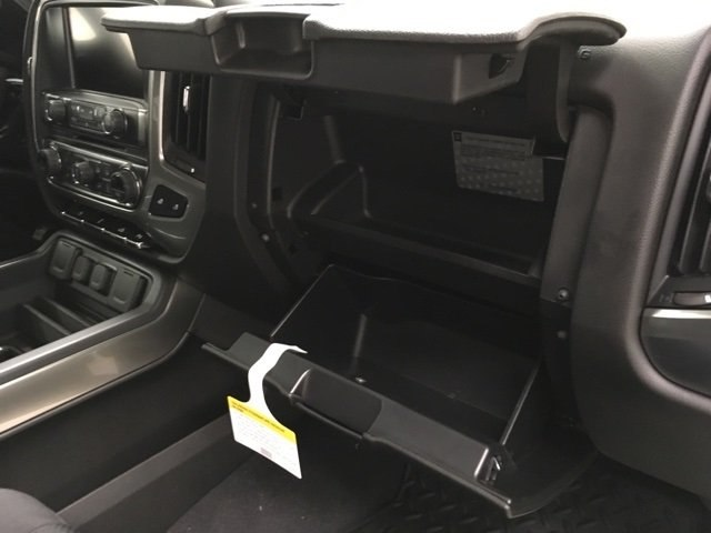 2018 Silverado 1500 Crew Cab 4x4,  Pickup #180975 - photo 11