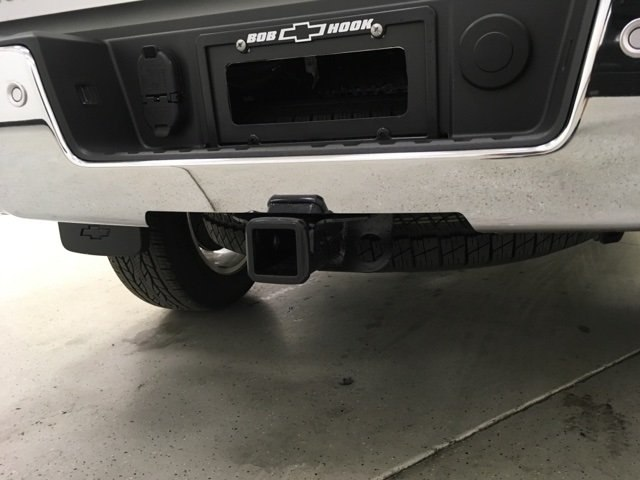 2018 Silverado 1500 Crew Cab 4x4,  Pickup #180975 - photo 16