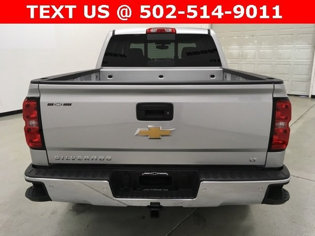 2018 Silverado 1500 Crew Cab 4x4,  Pickup #180975 - photo 6