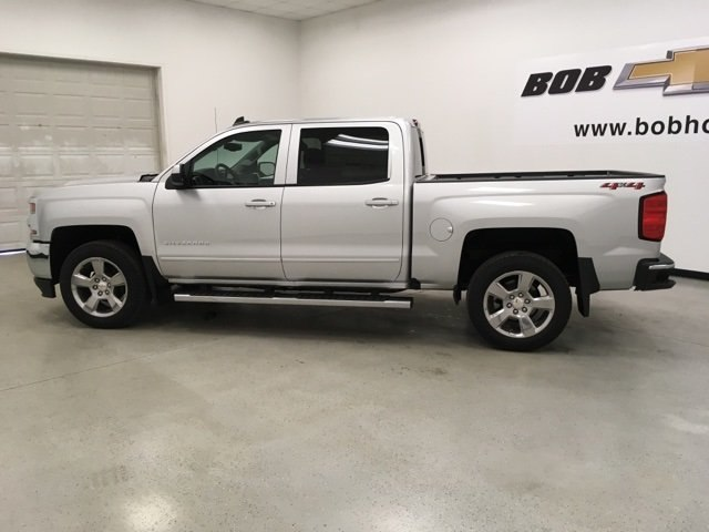 2018 Silverado 1500 Crew Cab 4x4,  Pickup #180975 - photo 7