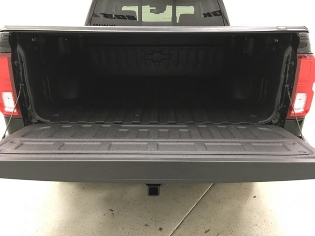 2018 Silverado 1500 Crew Cab 4x4,  Pickup #180980 - photo 16