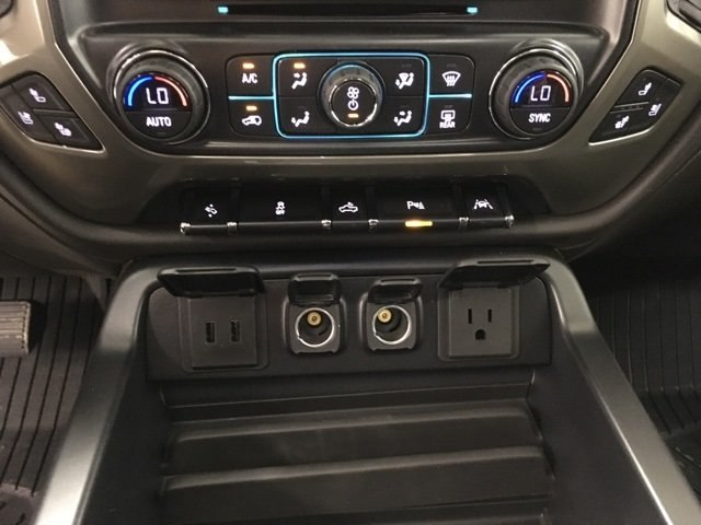 2018 Silverado 1500 Crew Cab 4x4,  Pickup #180980 - photo 27