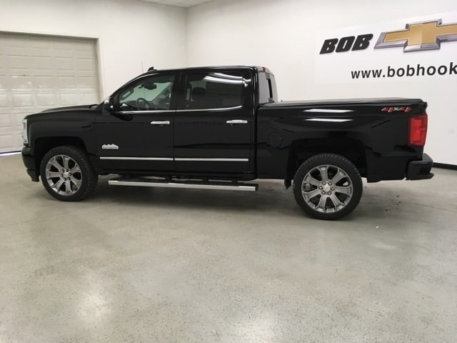 2018 Silverado 1500 Crew Cab 4x4,  Pickup #180980 - photo 7