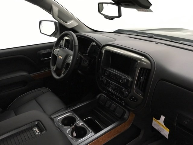 2018 Silverado 1500 Crew Cab 4x4,  Pickup #180980 - photo 9