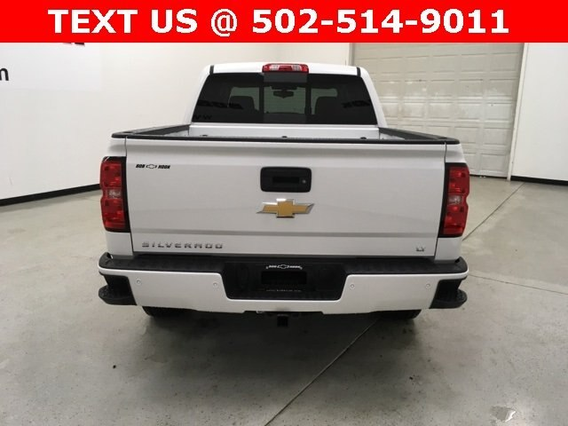 2018 Silverado 1500 Crew Cab 4x4,  Pickup #180981 - photo 6