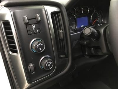 2018 Silverado 1500 Crew Cab 4x4,  Pickup #180981 - photo 18