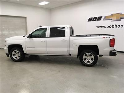 2018 Silverado 1500 Crew Cab 4x4,  Pickup #180981 - photo 7