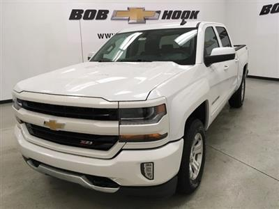 2018 Silverado 1500 Crew Cab 4x4,  Pickup #180981 - photo 1