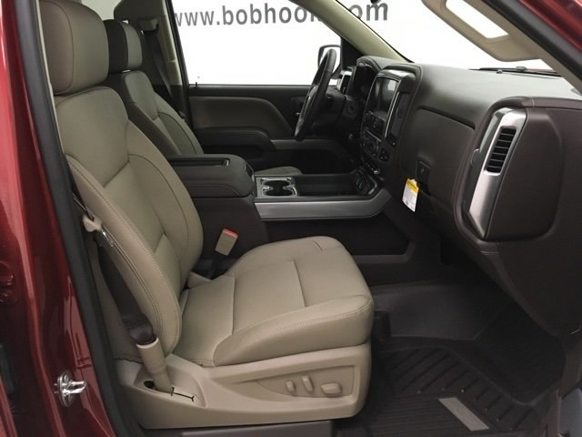 2018 Silverado 1500 Crew Cab 4x4,  Pickup #180987 - photo 10
