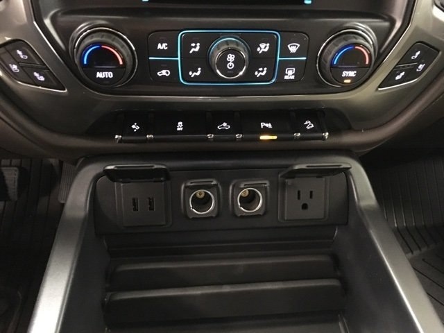 2018 Silverado 1500 Crew Cab 4x4,  Pickup #180987 - photo 25