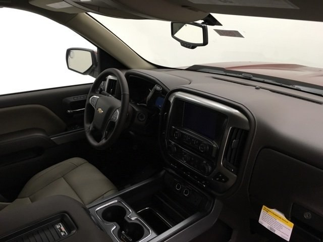 2018 Silverado 1500 Crew Cab 4x4,  Pickup #180987 - photo 9