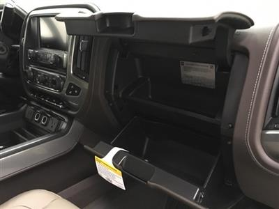 2018 Silverado 1500 Crew Cab 4x4,  Pickup #180987 - photo 11