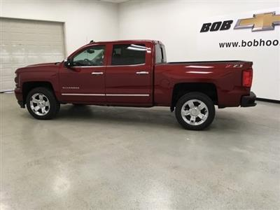 2018 Silverado 1500 Crew Cab 4x4,  Pickup #180987 - photo 7