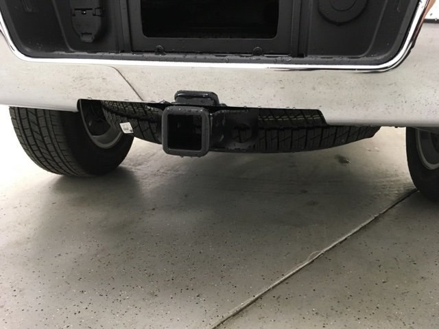2018 Silverado 1500 Crew Cab 4x4,  Pickup #180988 - photo 16