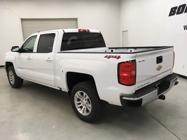 2018 Silverado 1500 Crew Cab 4x4,  Pickup #180988 - photo 2