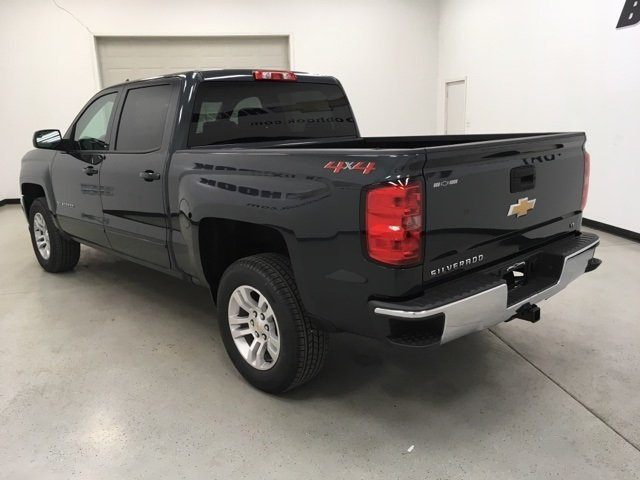 2018 Silverado 1500 Crew Cab 4x4,  Pickup #180990 - photo 2