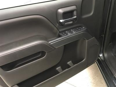 2018 Silverado 1500 Crew Cab 4x4,  Pickup #180990 - photo 17