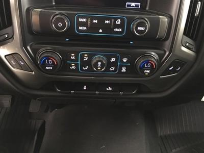 2018 Silverado 1500 Crew Cab 4x4,  Pickup #180990 - photo 25