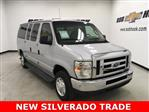 2008 E-150 4x2,  Passenger Wagon #180990AA - photo 1