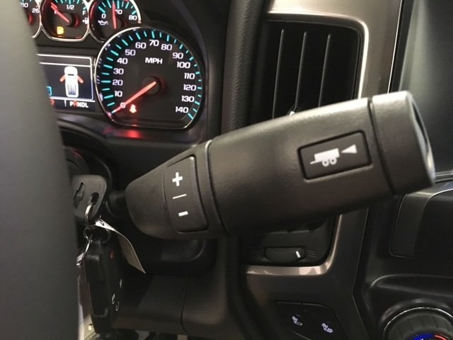 2018 Silverado 1500 Crew Cab 4x4,  Pickup #180995 - photo 22