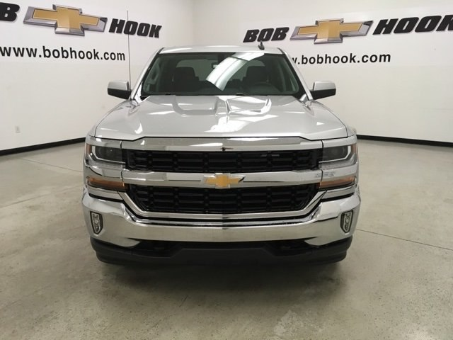 2018 Silverado 1500 Crew Cab 4x4,  Pickup #180995 - photo 8