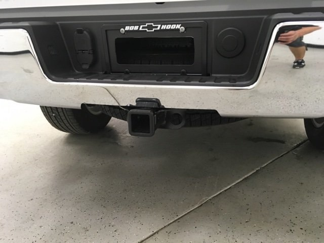 2018 Silverado 1500 Crew Cab 4x4,  Pickup #180996 - photo 15