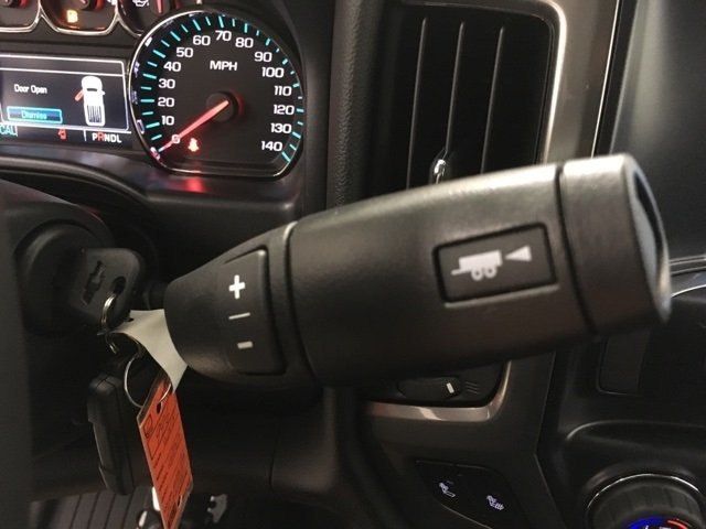 2018 Silverado 1500 Crew Cab 4x4,  Pickup #180996 - photo 21