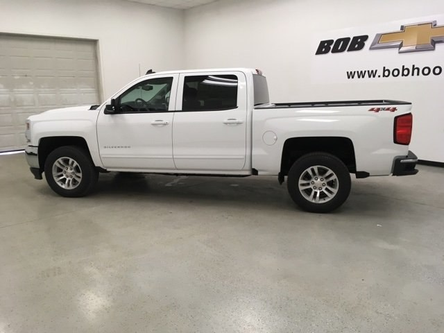 2018 Silverado 1500 Crew Cab 4x4,  Pickup #180996 - photo 7