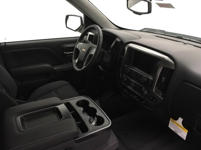 2018 Silverado 1500 Crew Cab 4x4,  Pickup #180996 - photo 8