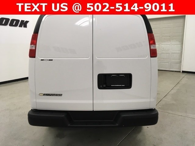 2018 Express 2500 4x2,  Empty Cargo Van #181002 - photo 6