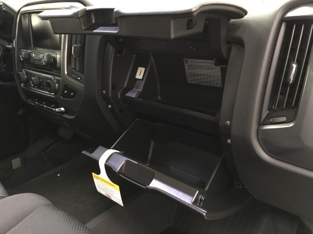 2018 Silverado 1500 Crew Cab 4x4,  Pickup #181006 - photo 11