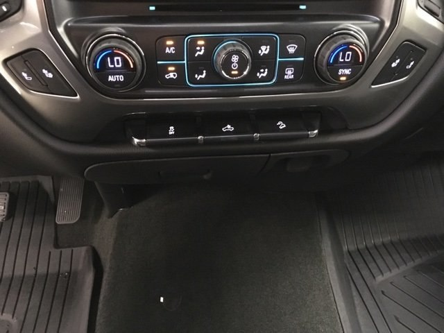 2018 Silverado 1500 Crew Cab 4x4,  Pickup #181006 - photo 25