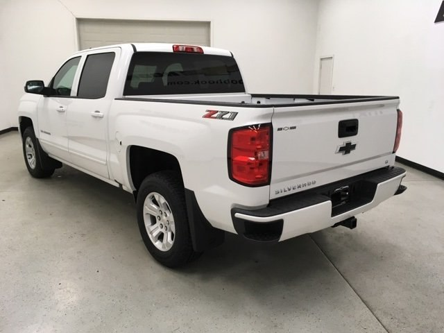 2018 Silverado 1500 Crew Cab 4x4,  Pickup #181006 - photo 2