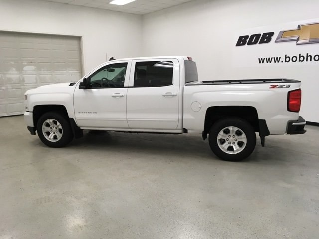 2018 Silverado 1500 Crew Cab 4x4,  Pickup #181006 - photo 7