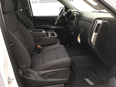 2018 Silverado 1500 Crew Cab 4x4,  Pickup #181006 - photo 10