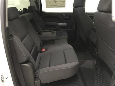 2018 Silverado 1500 Crew Cab 4x4,  Pickup #181006 - photo 12