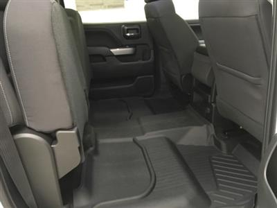 2018 Silverado 1500 Crew Cab 4x4,  Pickup #181006 - photo 13