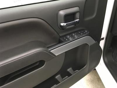 2018 Silverado 1500 Crew Cab 4x4,  Pickup #181006 - photo 17
