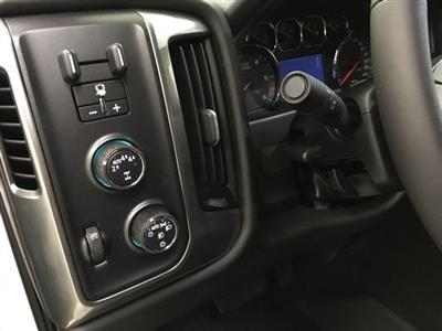 2018 Silverado 1500 Crew Cab 4x4,  Pickup #181006 - photo 18