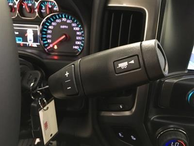 2018 Silverado 1500 Crew Cab 4x4,  Pickup #181006 - photo 22