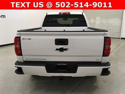 2018 Silverado 1500 Crew Cab 4x4,  Pickup #181006 - photo 6