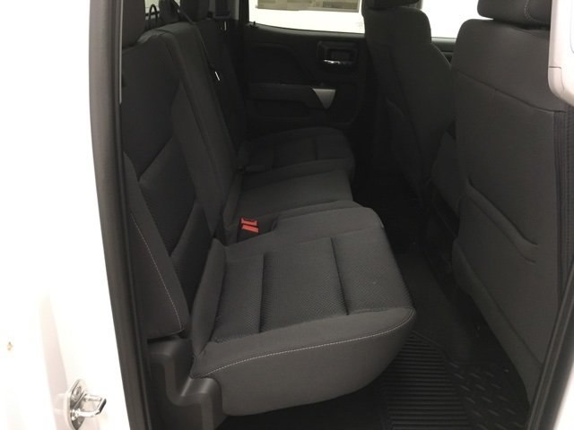 2018 Silverado 1500 Double Cab 4x4,  Pickup #181014 - photo 12
