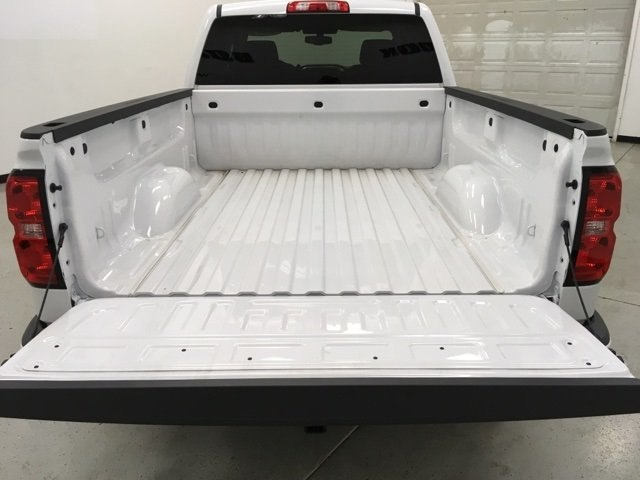 2018 Silverado 1500 Double Cab 4x4,  Pickup #181014 - photo 15