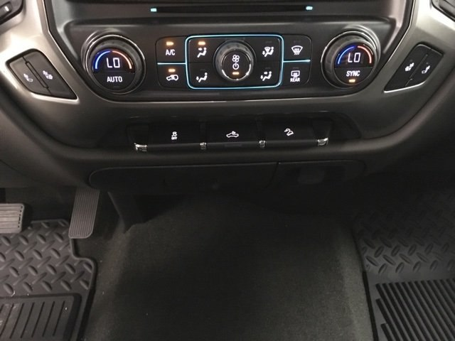 2018 Silverado 1500 Double Cab 4x4,  Pickup #181014 - photo 25