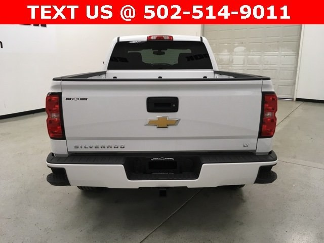 2018 Silverado 1500 Double Cab 4x4,  Pickup #181014 - photo 6