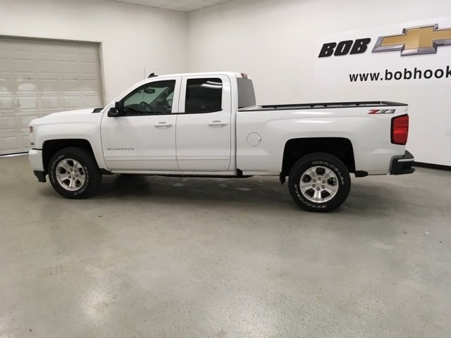2018 Silverado 1500 Double Cab 4x4,  Pickup #181014 - photo 7