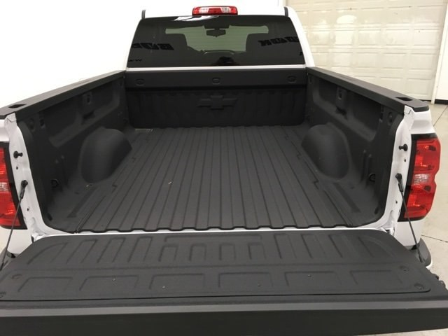 2018 Silverado 1500 Double Cab 4x4,  Pickup #181015 - photo 15